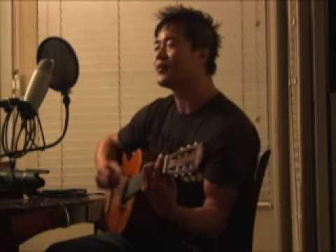Island Woman - Original island hawaii guam Guitar Song by Myong Hong