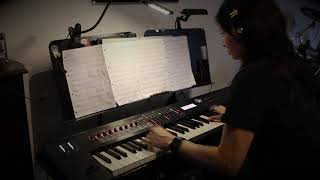 Foreigner - I wanna know what love is   Vkgoeswild piano cover