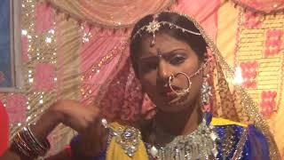 Ek bar to radha bankar dekho mere sanwariya song radha ki dard bhari dastan dance jhanki aur drama