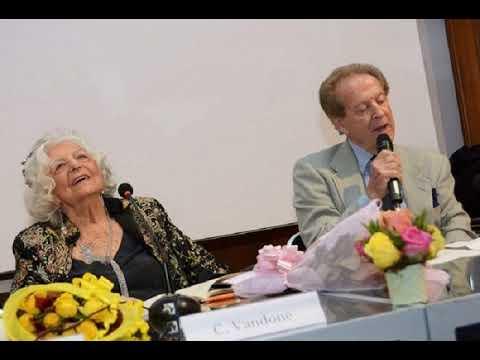 R Cicci Vandone Presentazione suo Libro Poesia musica del cuore Urban Center 10 aprile 2018