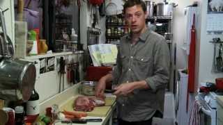 How to Make a Venison Blade Roast with Steven Rinella - MeatEater