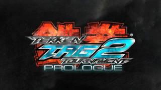 [HD] 2nd Tekken Hybrid Trailer