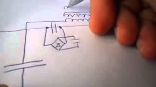 Как работает Генератор Свободной Энергии - видео от Руслана Кулабухова.