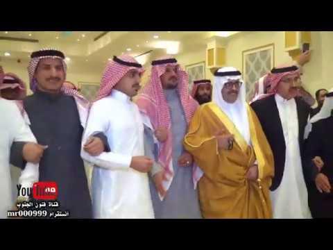 حفل زواج أحمد بن صالح ومحمد بن أحمد آل محني الشهري الجزء الثاني