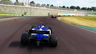 PROJECT CARS 3 Early Gameplay - FORMULA B (Interlagos)