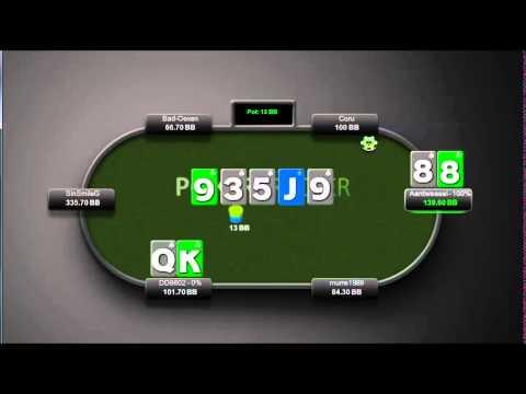 Poker Strategy - Defending Blinds Postflop - Part 2