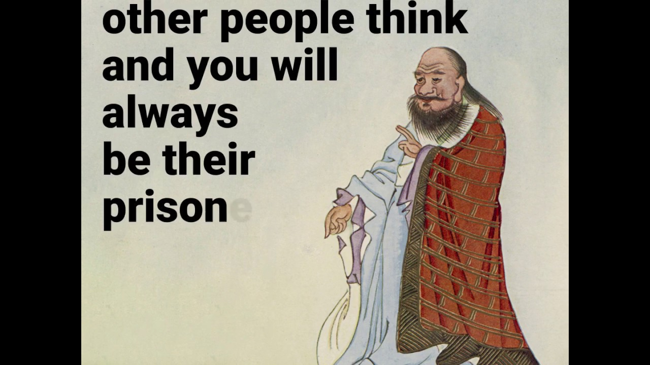 Power Of Positivity The Best Lao Tzu Quotes Youtube