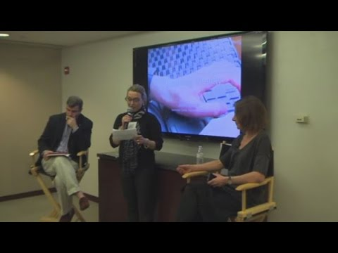 MIT Enterprise Forum of NYC: A Fireside Chat with Judith Donath MIT Media Lab