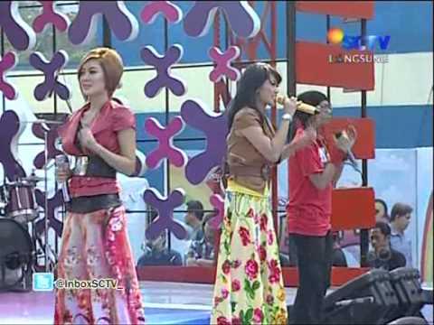 MAHA DEWI Live At Inbox (04-09-2012) Courtesy SCTV