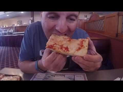 Northeast PA Pizza Tour 2
