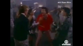 Lionel Richie - Dancing on the Ceiling (Original Video)