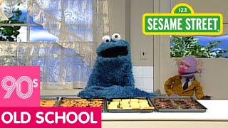 Sesame Street: Cookie Monster: It