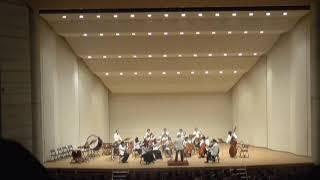 2019ユニフィル室内管弦楽団
