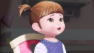 Kongsuni and Friends  Spooky Seyo Kids Cartoon  Toy Play  Kids Movies  Kids Videos