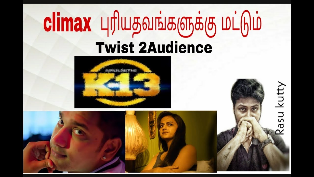 Download K-13 movie only Climax Reveal for those who don't understand.