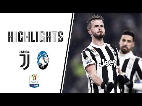 HIGHLIGHTS: Juventus vs