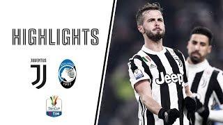 HIGHLIGHTS: Juventus vs Atalanta 1-0 - TIM Cup - 28.02.2018