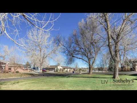 Land For Sale in Littleton, Colorado for USD 370,000