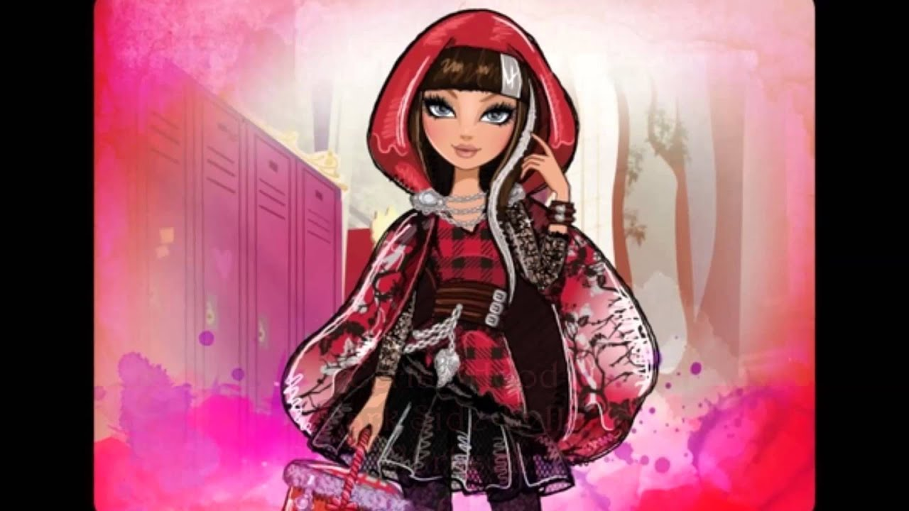 (All Characters) Ever After High Character Theme Songs