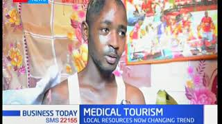Kenyan government begins investment in medical tourism | Business Today