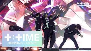[T:TIME] 'Run Away' stage @2019 AAA - TXT (투모로우바이투게더)