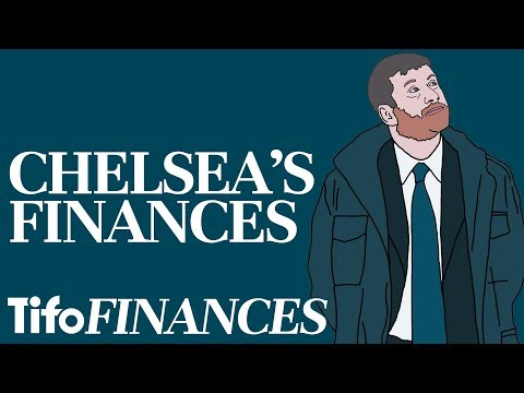 Chelsea's 2015/16 Finances Explained