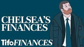 Chelsea's 2015/16 Finances Explained