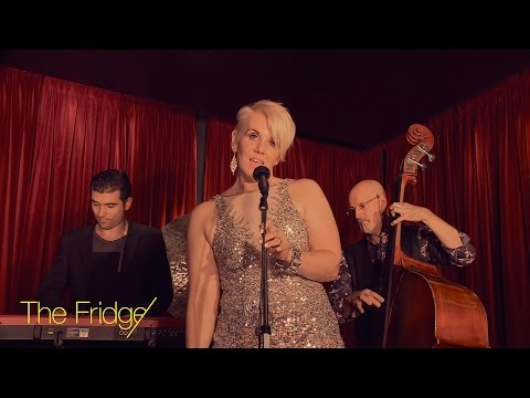 Rachael Calladine Trio - Vocal, Keyboard and Double Bass