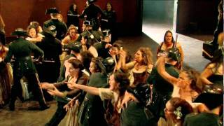 Carmen in 3D Theatrical Trailer