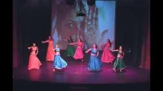 :: Dil Dooba - Bollywood - Ballet Rahiaanah ::