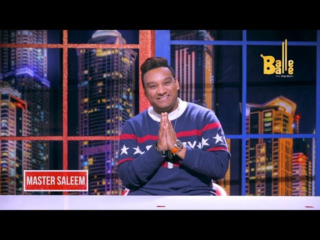 E18 - Khorupanti News with Lakha Ft. Master Saleem Full Interview || Balle Balle TV || Full Episode