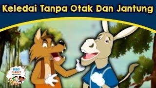 Keledai Tanpa Otak Dan Jantung - Cerita Untuk Anak-Anak | Kartun Anak | Dongeng Bahasa Indonesia