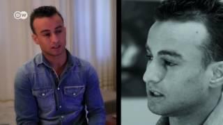 محمد الجارح (ليبيا): اعتبرني العالم وكالة أنباء متنقلة بعد أن صورت السفير الأمريكي أثناء قتله