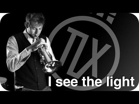 I see the Light - Tangled - Trumpet (Flugelhorn) / Saxophone Duet