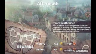 BIA3 HACK MAP Aftermath | Secret Map Brothers in Arms® 3