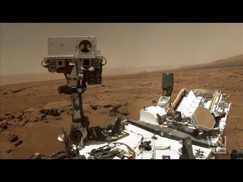 mars rover drill status - photo #6