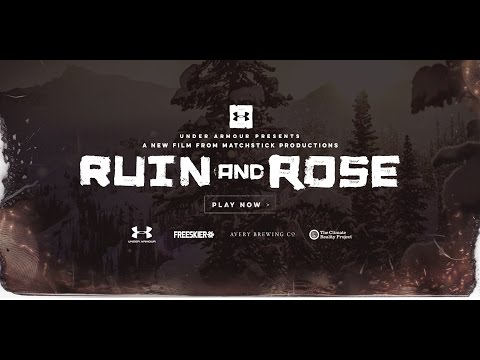 Buy at ActionSportsVideos.com – RUIN AND ROSE