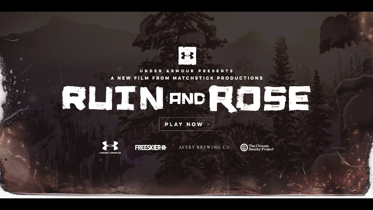 Ruin and rose official trailer
