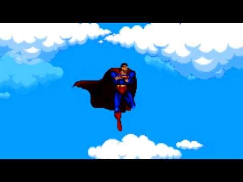 Superman's Bad Day
