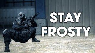 Stay Frosty [sғᴍ]