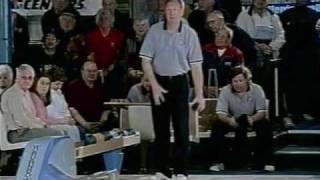 Candlepin Challenge - Craig Holbrook vs. John Bird (2/4)