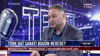 Teke Tek - 9 Ocak 2018 (Mehmet Çebi)