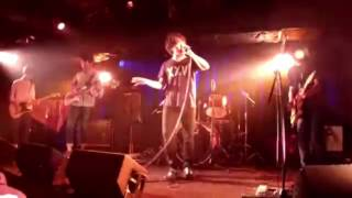 Jumping Jack Flash-The Rolling Stones Cover