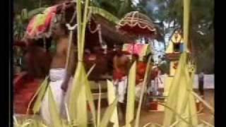 Adka Bhagawathi Ksethra Nadavali 2009 - Part 3