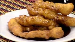 Picarones: un tradicional postre hecho en casa (2/2)