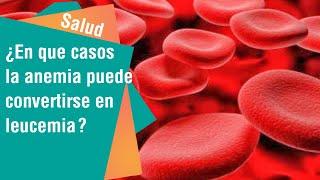 Por de sangre sintomas perdida de y signos anemia