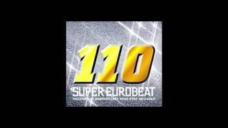 SUPER EUROBEAT VOL 110 HISTORY OF SEB  First Step  Disc 1