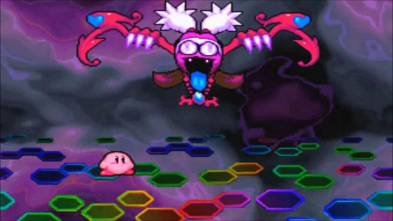 """Dave Velocity """"Kirby: Super Star Ultra - """"Marx Soul"""" Remix ..."""