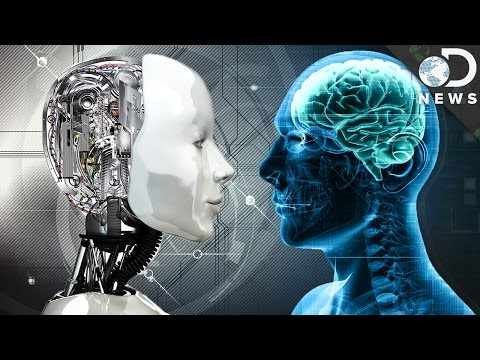 How Close Are We To Computers That Think Like Humans?