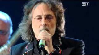 Roberto Vecchioni e PFM - Chiamami ancora amore - Sanremo 2011